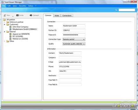 Teamviewer review a free remote access tool lifewire